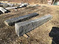 Antique Stone for Construction or Garden at Olde New England Salvage Co